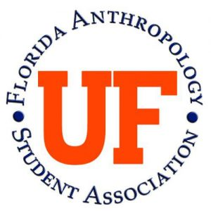 Photo of the Florida Anthropology Student Association logo
