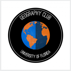 Geography Club button