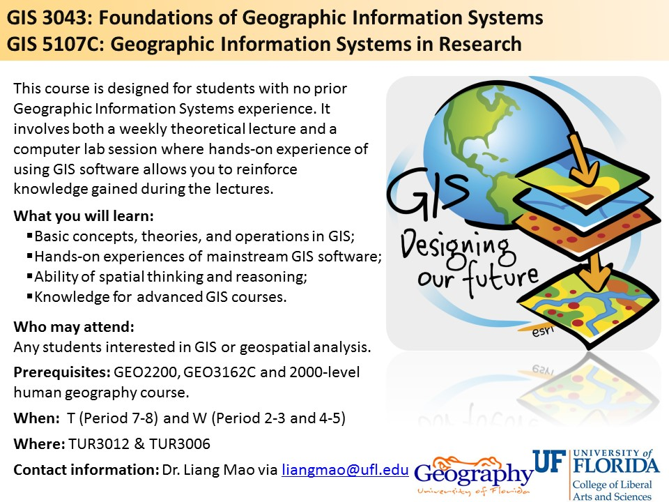 a overview of geographic information systems Overview with an increasing demand for professionals trained in geospatial technologies, wvu is answering the call with its geographic information systems (gis) and spatial analysis graduate certificate.