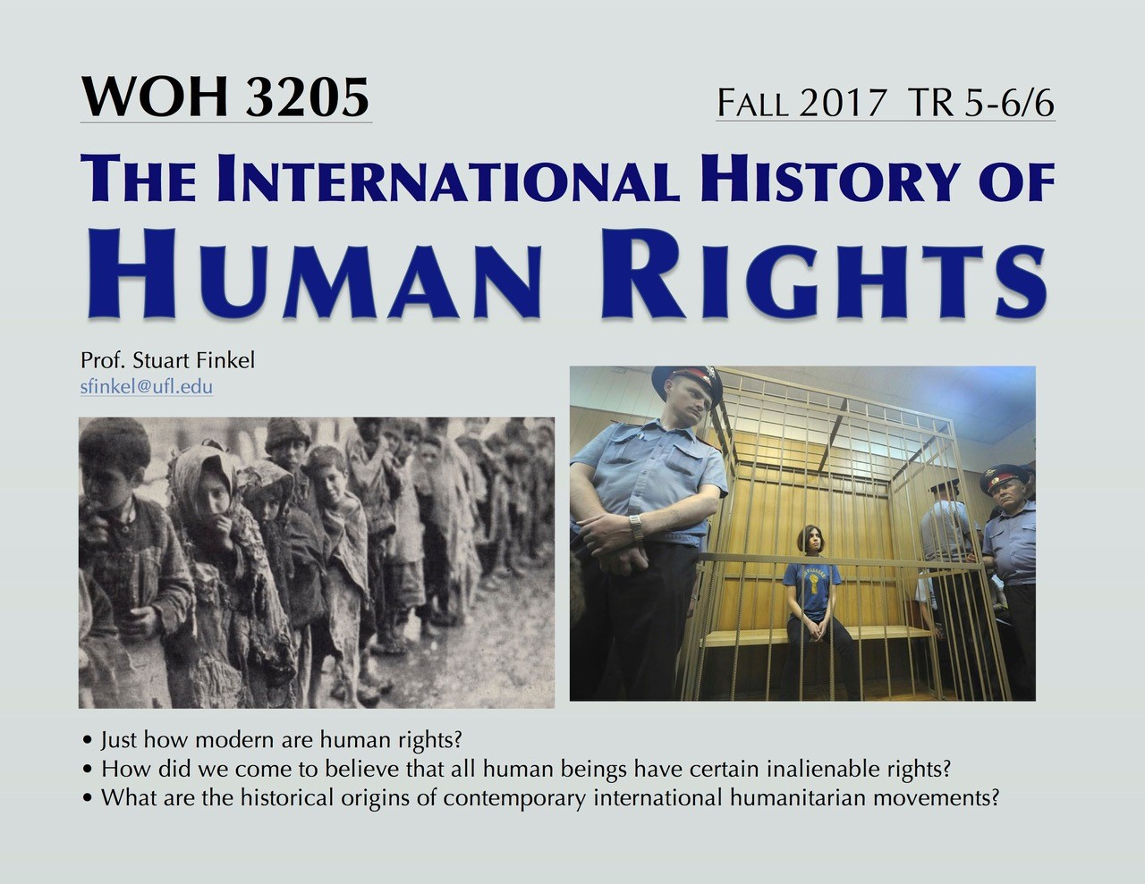 a history of the human rights development This course will use a dynamic seminar-style approach to explore the links between human rights and development from a historical, theoretical, and practical perspective its departure point is the emergence, both in academia and policy, of a human rights and development trend over the past two decades this trend is a.