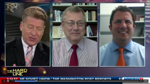 Craig on Newsmax
