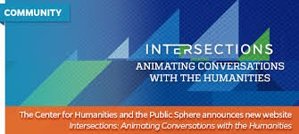 Intersections grants poster