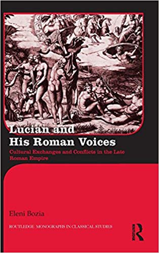 Lucian and His Roman Voices