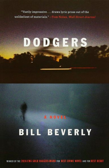book cover for Dodgers
