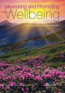 Measuring and Promoting Wellbeing: How Important is Economic Growth? Andrew Podger and Dennis Trewan