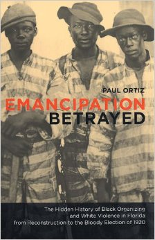 Image of the book Emancipation Betrayed
